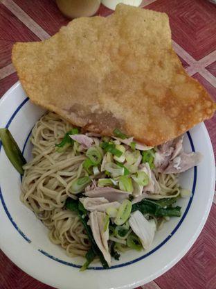 Foto 4 - Makanan di Bakmi AFU oleh @duorakuss