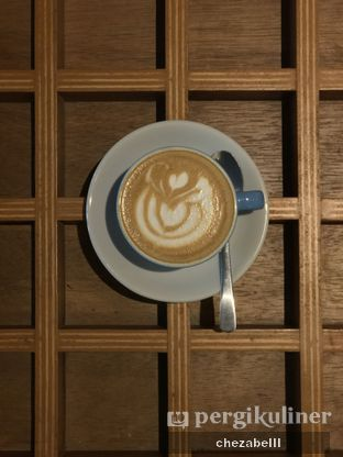 Foto review From Our Friends (FOF) Coffee Shop oleh Olivia Isabelle 2