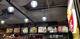 Foto 4 - Interior di Bakmi Gocit oleh Velvel