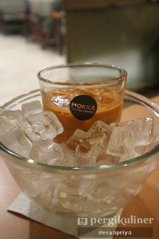 Foto 2 - Makanan(Thai Ice Tea) di Mokka Coffee Cabana oleh Desy Apriya