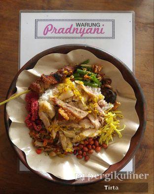 Foto 1 - Makanan di Warung Pradnyani oleh Tirta Lie