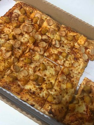 Foto review Pizza Hut Delivery (PHD) oleh deasy foodie 3