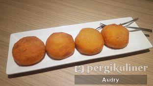Foto 10 - Makanan(Sweet potato pancake) di PUTIEN oleh Audry Arifin @makanbarengodri