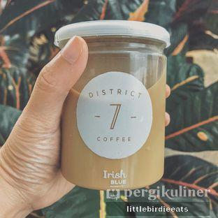 Foto - Makanan di District 7 Coffee oleh EATBITESNAP // Tiffany Putri
