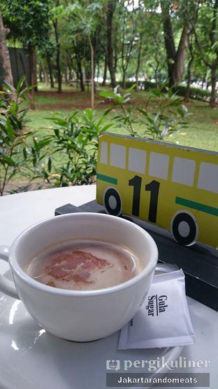 Foto 1 - Makanan di Bikun Coffee oleh Jakartarandomeats