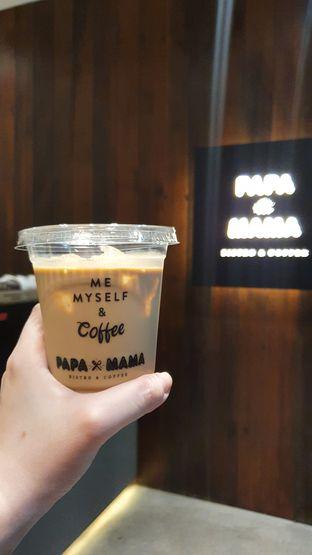 Foto review Papa & Mama Bistro and Coffee oleh Naomi Suryabudhi 2