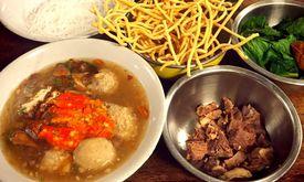 Bakso So'un & Mie Ayam Lodaya