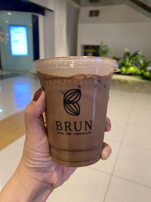 Foto 3 - Makanan di BRUN Premium Chocolate oleh Duolaparr