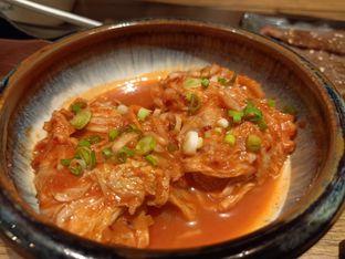 Foto 7 - Makanan(Kimchi) di Beef Boss oleh ⭐ Positifoodie ⭐
