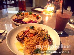 Foto - Makanan di J. Sparrow's Bar & Grill oleh Foody Stalker // @foodystalker