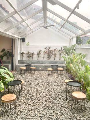 Foto review Simetri Coffee Roasters oleh Andrika Nadia 2