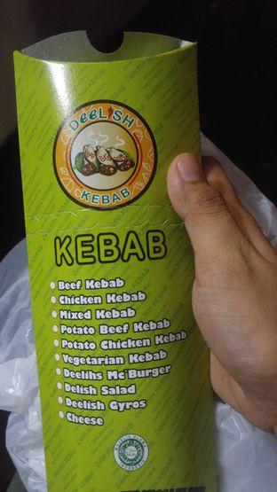 Foto review Deelish Kebab oleh Farah Rusyda Santoso 1