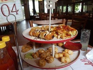 Foto 2 - Makanan di Boncafe oleh Pjy1234 T