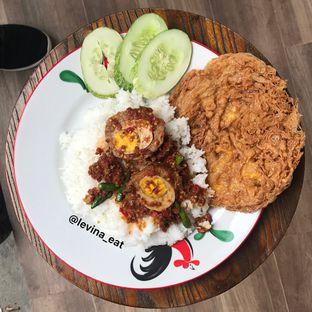 Foto 5 - Makanan di Bakso Kemon oleh Levina JV (IG : @levina_eat & @levinajv)