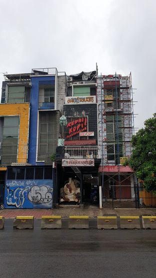 Foto review Kedai Kopi Perjoeangan oleh Oemar ichsan 4