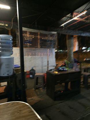 Foto 2 - Interior di Angkringok oleh Yohanacandra (@kulinerkapandiet)