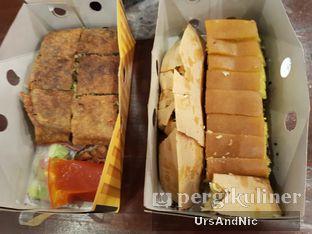 Foto 1 - Makanan di Martabak Boss oleh UrsAndNic