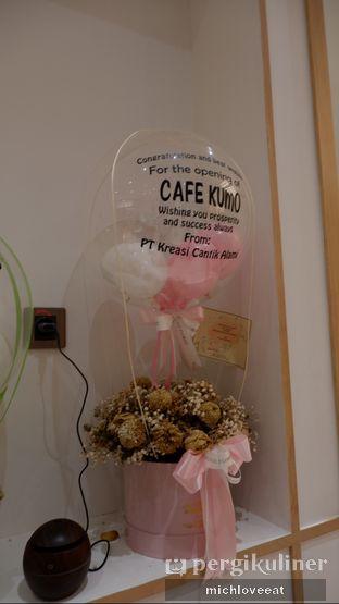 Foto 45 - Interior di Cafe Kumo oleh Mich Love Eat
