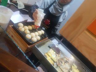 Foto 7 - Makanan di Takoyaki Josho oleh Lid wen