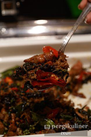 Foto 2 - Makanan di Satoo - Hotel Shangri-La oleh @teddyzelig