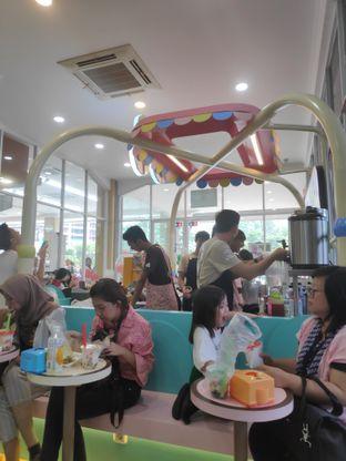 Foto 1 - Interior di Fat Bobba oleh Ristridiyana Budiyanto