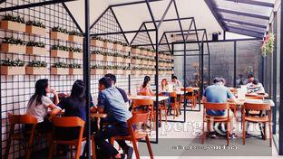 Foto 1 - Interior di Ardent Coffee oleh Oppa Kuliner (@oppakuliner)