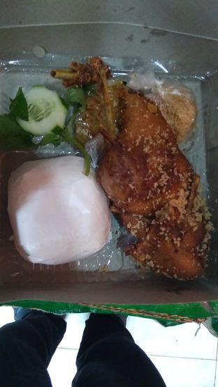 Foto 1 - Makanan di Bebek Goreng Harissa oleh Agung prasetyo