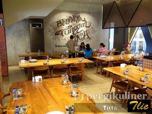 Foto review Padang Merdeka oleh Tirta Lie 11
