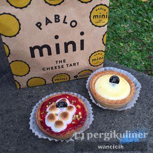 Foto review Pablo oleh intan sari wanci  3