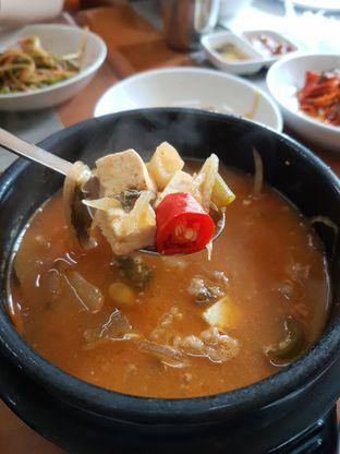 Foto 5 - Makanan di Saeng Gogi oleh Olivia @foodsid