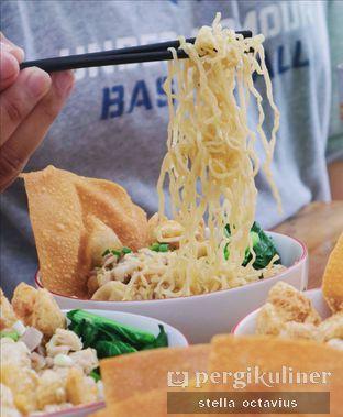 Foto 5 - Makanan(Bakmie Special) di Mieyabi (Mie Ayam Sabi) oleh Stella @stellaoctavius