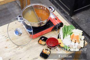 Foto review Suki Steamboat oleh Muhammad Fadhlan (@jktfoodseeker) 2