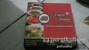 Foto 1 - Makanan di JS Jagoan Sambel oleh Prita Hayuning Dias