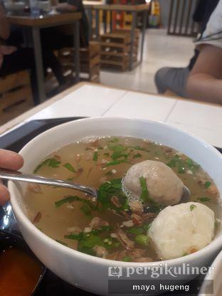 Foto 4 - Makanan di Buka Baju oleh maya hugeng