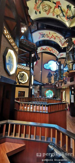 Foto 8 - Interior di Twelve Chinese Dining oleh Patsyy