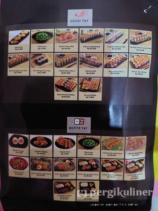 Foto review Sushi Yay! oleh @mamiclairedoyanmakan  3