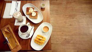 Foto 2 - Makanan di Kami Ruang & Cafe oleh yudistira ishak abrar