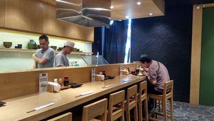 Foto 2 - Interior di Kenta Tendon Restaurant oleh YSfoodspottings