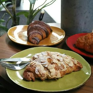 Foto 1 - Makanan di Bellamie Boulangerie oleh Koko Kuliner