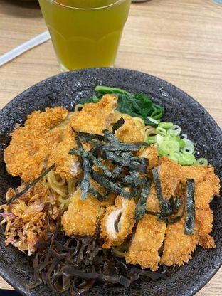 Foto review Sekai Ramen & Sushi oleh Yohanacandra (@kulinerkapandiet) 4