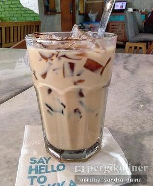Foto 1 - Makanan di Mokka Coffee Cabana oleh Diana Sandra