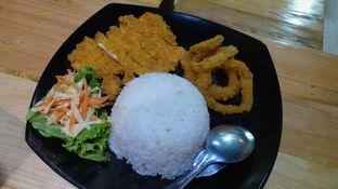 Foto 3 - Makanan di Pasta Kangen oleh Eunice