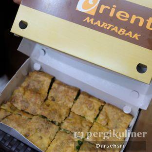 Foto 3 - Makanan di Orient Martabak oleh Darsehsri Handayani