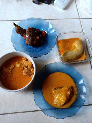 Foto 2 - Makanan di Nasi Kapau Juragan oleh vio kal