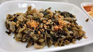 Foto 3 - Makanan(sauted pickled vegetables) di Depot 3.6.9 Shanghai Dumpling & Noodle oleh Komentator Isenk