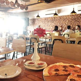 Foto 4 - Makanan di Expatriate Restaurant oleh Marisa Aryani