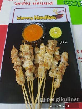 Foto 1 - Makanan di Waroeng NomNom oleh William Wilz