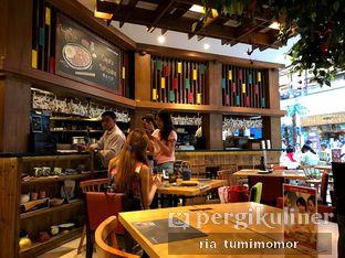 Foto 5 - Interior di Toridoll Yakitori oleh riamrt