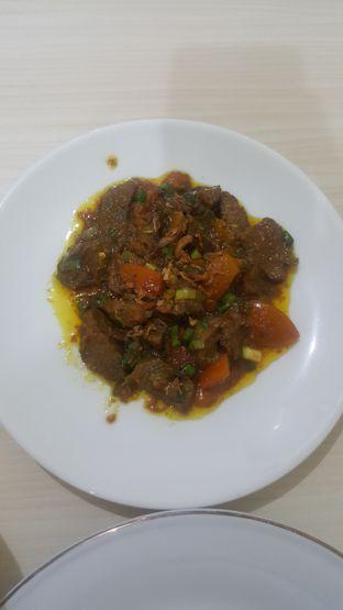 Foto 1 - Makanan di Soto Pak J oleh Marsella Sehan