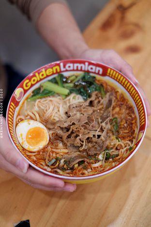 Foto 2 - Makanan di Golden Lamian oleh Vionna & Tommy